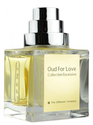 Oud for Love The Different Company para Hombres y Mujeres