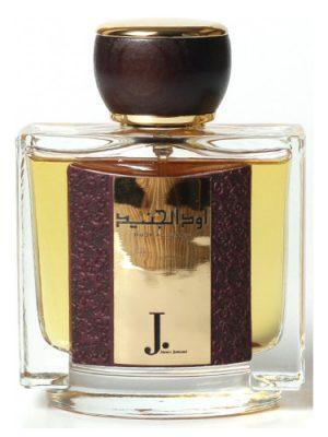 Oudh Al Junaid Junaid Jamshed para Hombres