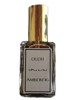 Oudh Amberfig para Hombres y Mujeres