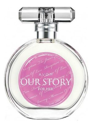 Our Story For Her Avon para Mujeres