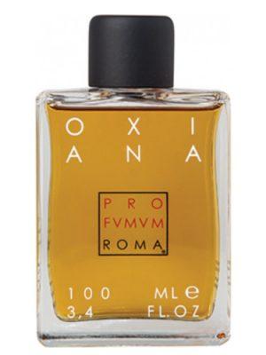 Oxiana Profumum Roma para Hombres y Mujeres