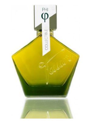 PHI Une Rose de Kandahar Tauer Perfumes para Hombres y Mujeres