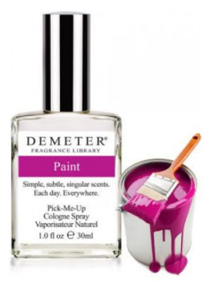 Paint Demeter Fragrance para Hombres y Mujeres
