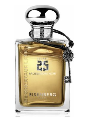 Palissandre Noir Secret I Eisenberg para Hombres
