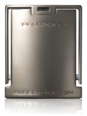 Palladium Porsche Design para Hombres