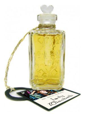 Panax Ginseng Art Deco Perfumes para Hombres