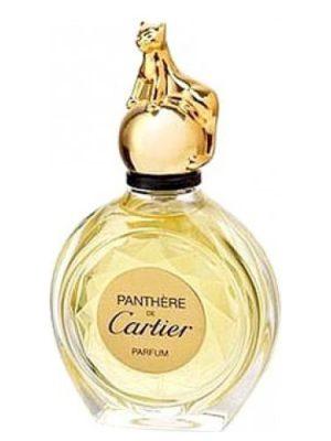 Panthere Cartier para Mujeres
