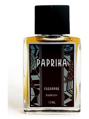 Paprika Botanical Parfum Fleurage para Hombres