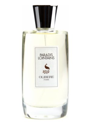 Paradis Lointains Olibere Parfums para Hombres y Mujeres