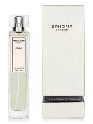 Paradise Bahoma London para Mujeres