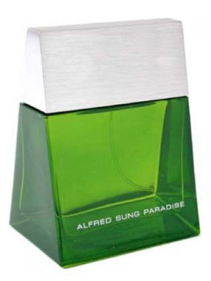 Paradise Homme Alfred Sung para Hombres