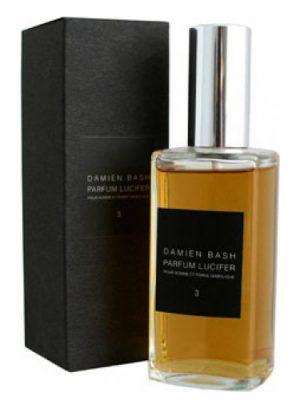 Parfum Lucifer No.3 Damien Bash para Hombres y Mujeres