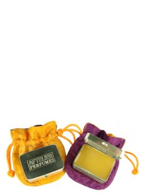 Parfum Privé Solid Aftelier para Hombres y Mujeres
