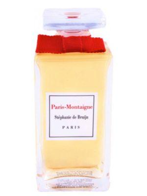 Paris – Montaigne Stephanie de Bruijn - Parfum sur Mesure para Hombres y Mujeres