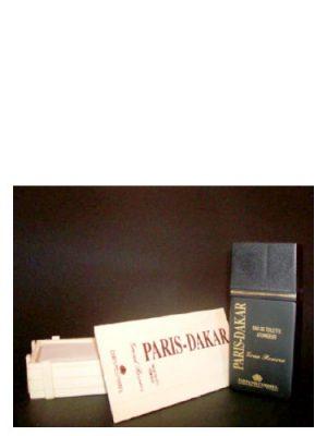 Paris - Dakar Gran Reserva Parfums Codibel para Hombres