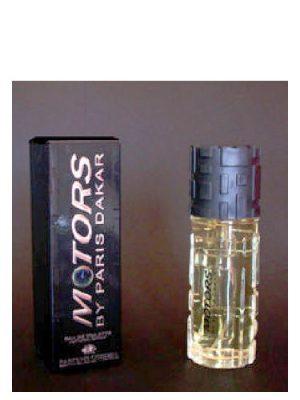 Paris - Dakar Motors Parfums Codibel para Hombres