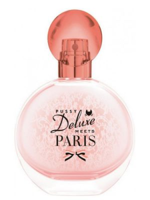 Paris Pussy Deluxe para Mujeres