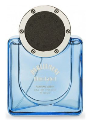Parliament Blue Label Parfums Genty para Hombres