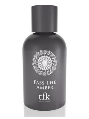 Pass the Amber The Fragrance Kitchen para Hombres y Mujeres