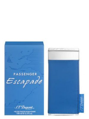 Passenger Escapade for Men S.T. Dupont para Hombres
