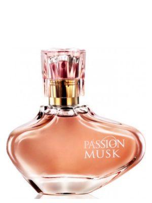 Passion Musk Ésika para Mujeres