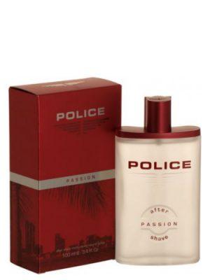Passion Police para Hombres