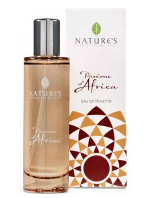 Passione d'Africa Nature's para Mujeres