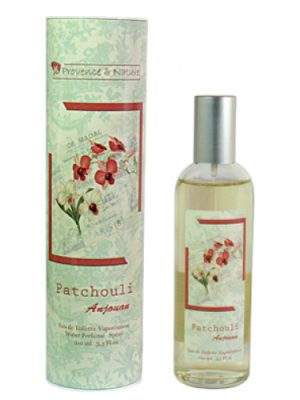 Patchouli Anjouan Provence & Nature para Hombres y Mujeres