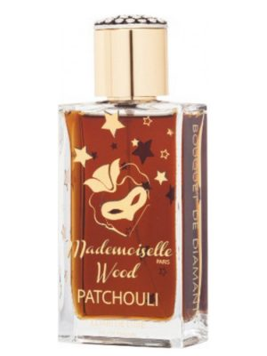 Patchouli Bouquet De Diamants Des Filles a la Vanille para Mujeres