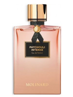 Patchouli Intense Molinard para Mujeres