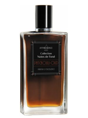 Patchouli Oud Affinessence para Hombres y Mujeres