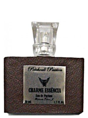 Patchouli Passion Charme Essência para Hombres y Mujeres