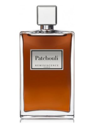 Patchouli Reminiscence para Mujeres