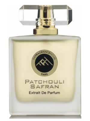Patchouli Safran The Fragrance House para Hombres y Mujeres