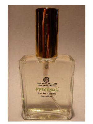 Patchouli Saint Charles Shave para Hombres