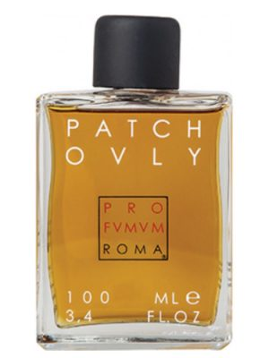 Patchouly Profumum Roma para Hombres y Mujeres