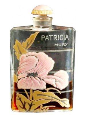 Patricia Mury Paris para Mujeres