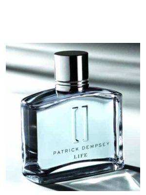 Patrick Dempsey Life Avon para Hombres