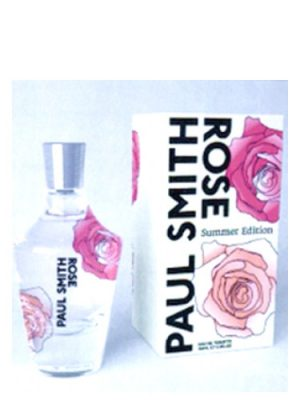 Paul Smith Rose Summer Edition 2011 Paul Smith para Mujeres