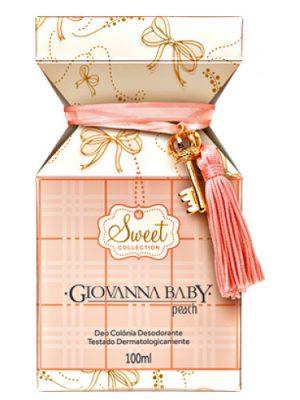 Peacha Giovanna Baby para Mujeres