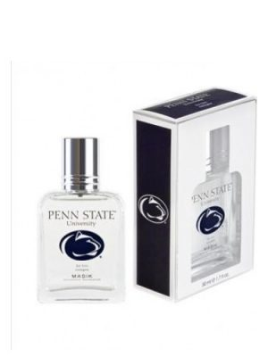 Penn State University Men Masik Collegiate Fragrances para Hombres