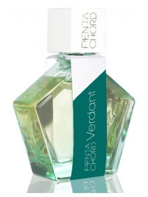 Pentachords Verdant Tauer Perfumes para Hombres y Mujeres