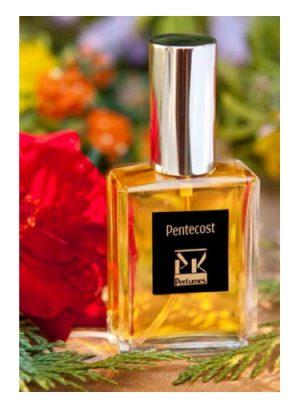 Pentecost PK Perfumes para Hombres y Mujeres