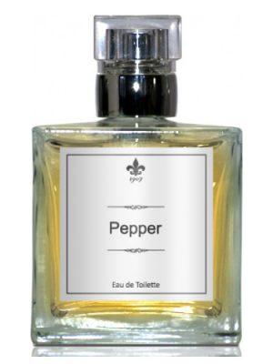 Pepper 1907 para Hombres y Mujeres