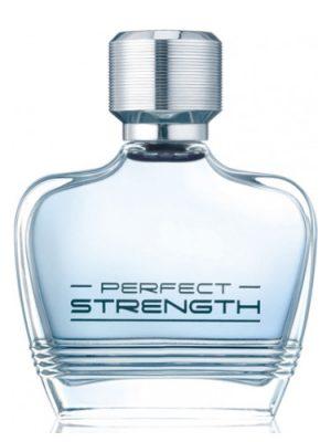 Perfect Strength Avon para Hombres