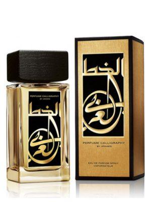 Perfume Calligraphy Aramis para Hombres y Mujeres