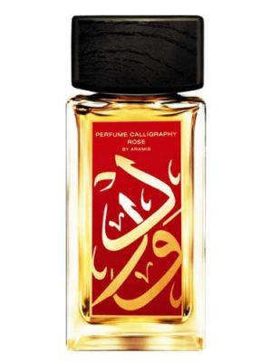 Perfume Calligraphy Rose Aramis para Hombres y Mujeres
