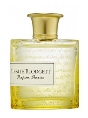 Perfume Diaries Golden Light Leslie Blodgett para Mujeres