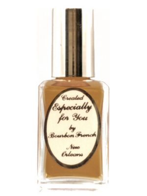 Perfume of Paradise Bourbon French Parfums para Mujeres