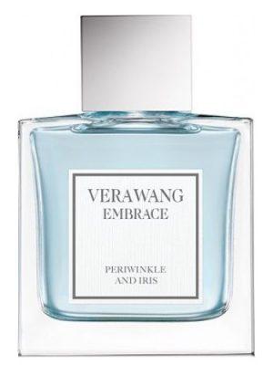 Periwinkle & Iris Vera Wang para Mujeres
